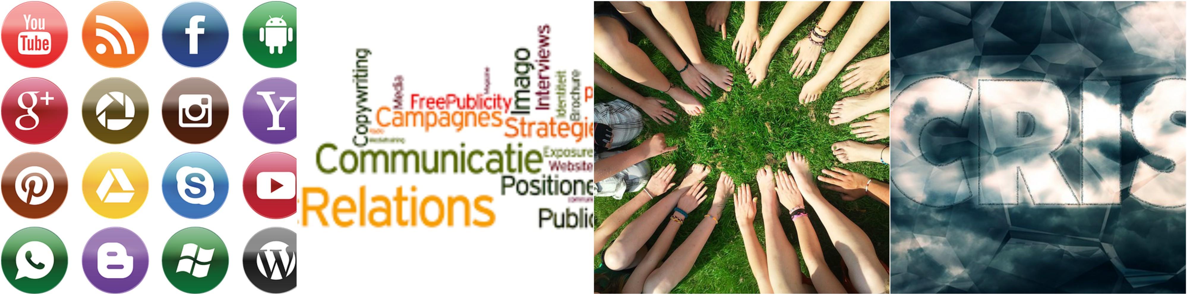 Public Relations en Communicatie