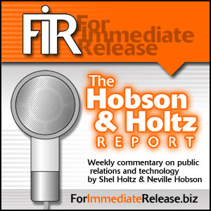 Hobson & Holtz report