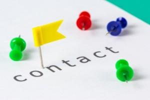Contact informatie verhoogt betrouwbaarheid website