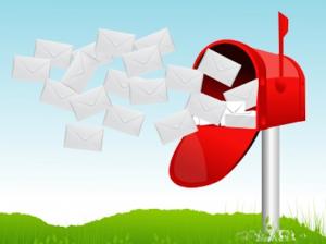 E-mailmarketing nieuwsbrief