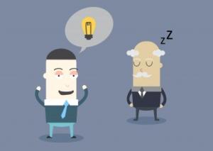 communicatie startup