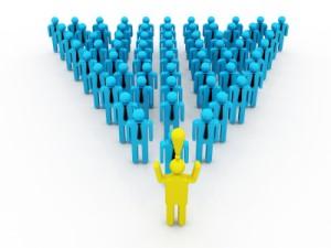 Kennisleider / Thought leadership