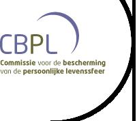 logo privacycommissie