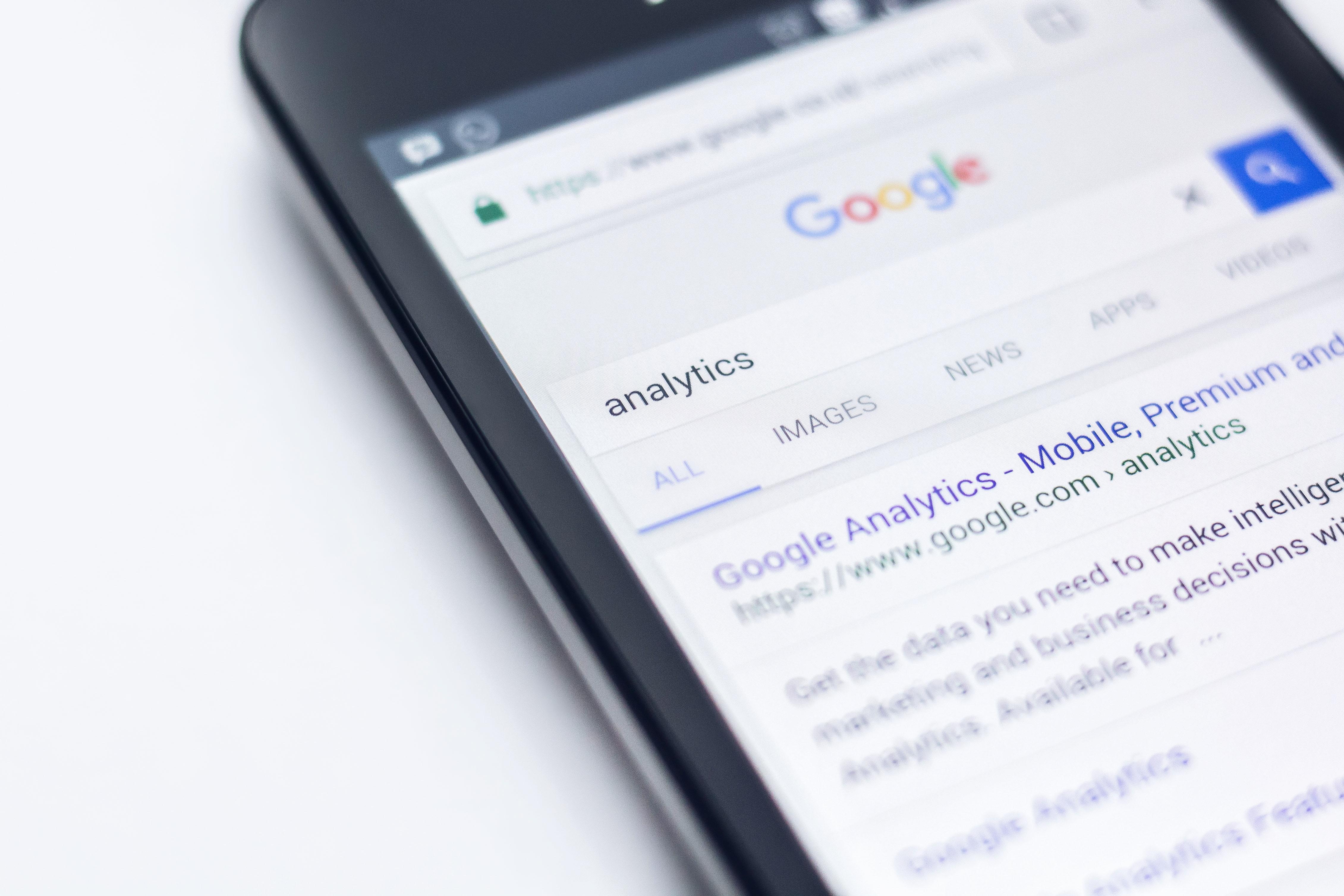 Google kiest voor mobiel eerst