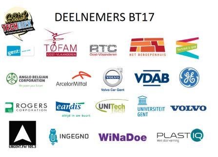 Partners BT17