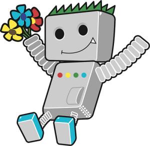GoogleBot begeleidt de lezer bij de Startersgids van Google