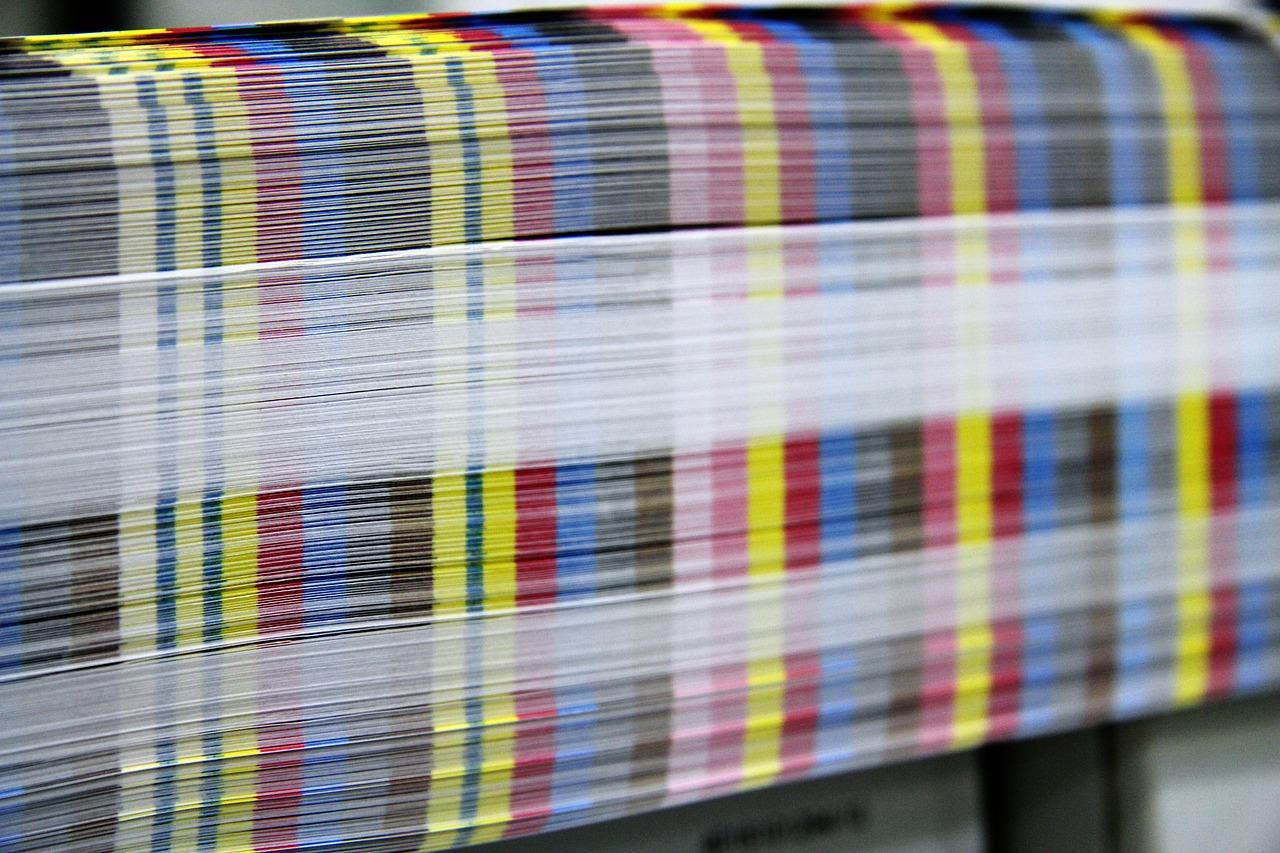 De voordelen van drukwerk